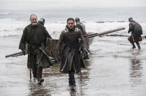 Для останнього сезону «Гри престолів» знімуть кілька фіналів, щоб уникнути спойлерів