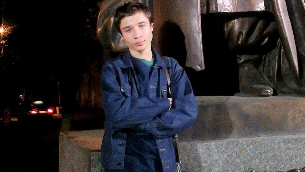 Українця Гриба вКраснодарі перевели з лікарні в СІЗО