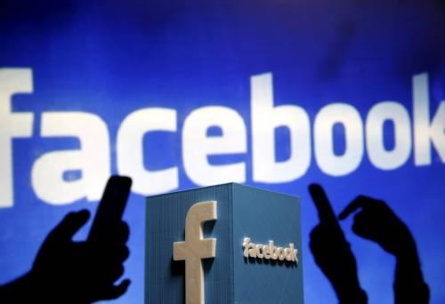 Іспанія оштрафувала Facebook зазбір персональних даних користувачів