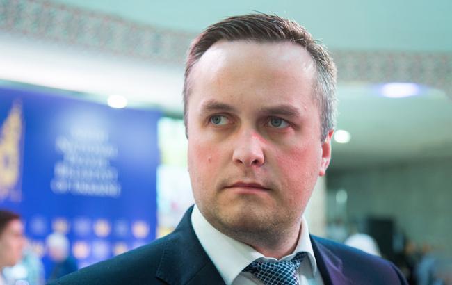 Судді, щопропонував хабар Холодницькому, призначили заставу у5 млн гривень