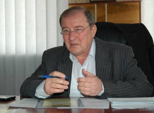Ільмі Умеров: Небуду благати своїх гнобителів про помилування