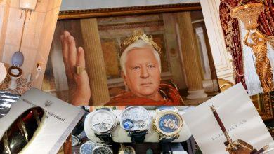 Photo of Золоті батони та лопати: ТОП найбільш кричущих речей прибічників Януковича