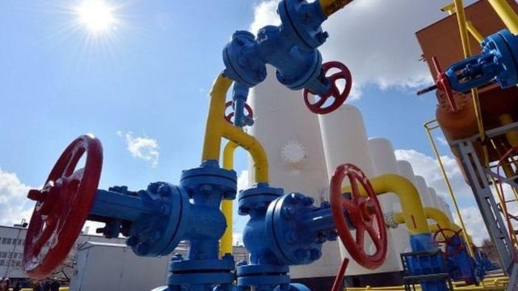 Варіантів немає: в«Нафтогазі» пояснили, чому «Газпром» виконає рішення Стокгольмського суду