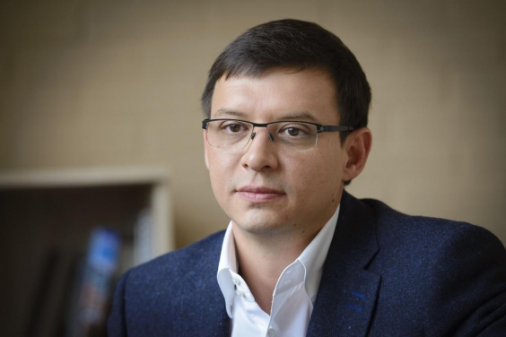 народний депутат Євген Мураєв