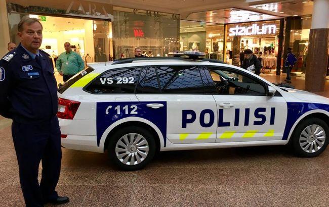 Фінська поліція розцінює напад налюдей вТурку яктеракт