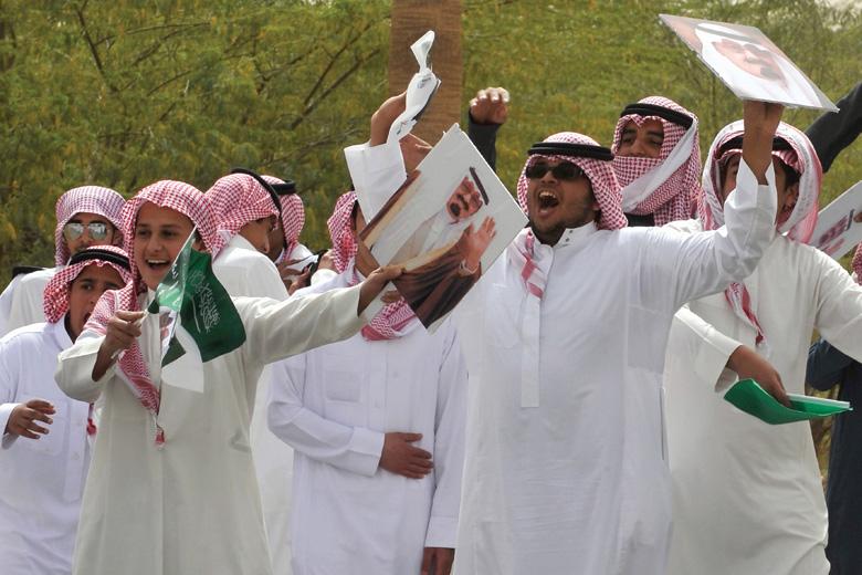 Принци-корупціонери зСаудівської Аравії купили свободу за $100 млрд