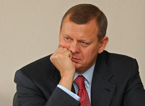 Суд вилучив унардепа Клюєва гектар землі вКиївській області