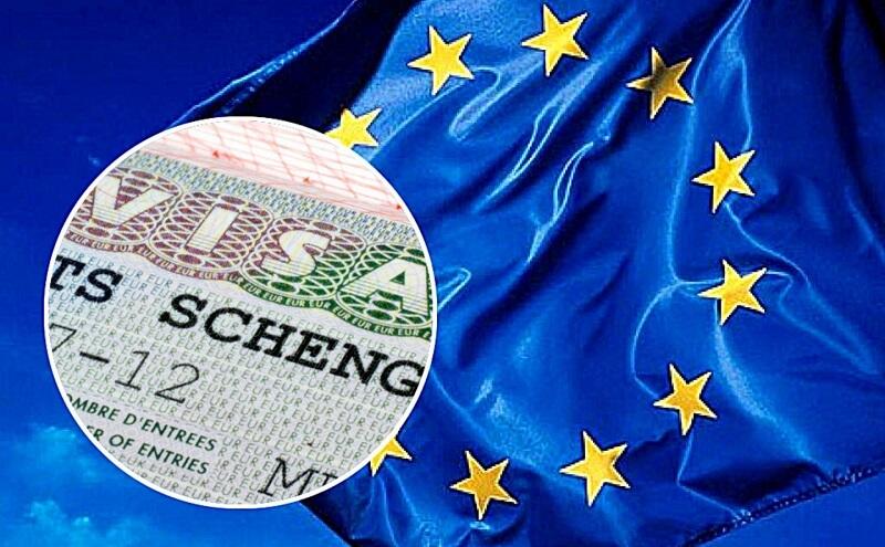 У ЄС затвердили нову систему реєстрації накордонах Шенгену