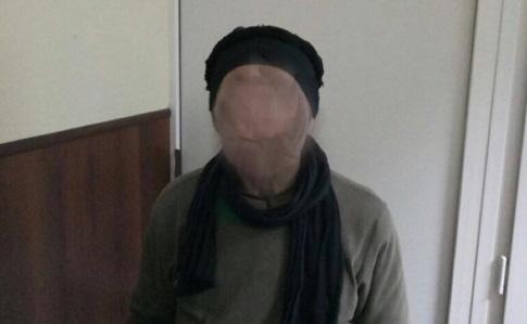 Силовики спіймали жінку, яка 3 тижні «мінувала» ГЕС