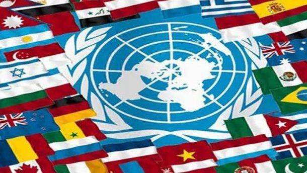 Джемілєв повідомив, що14 листопада вООН розглянуть нову резолюцію щодо Криму