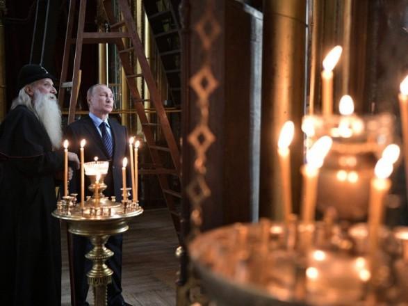Філарет: УПЦ неповернеться доМосковського патріархату