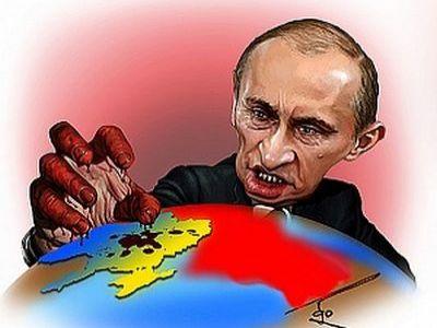 Росія стягує докордону України сили, які хочуть «перефарбувати» під миротворців— Турчинов