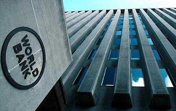 Очільник Світового банку проводить зустрічі зпредставниками бізнесу вКиєві