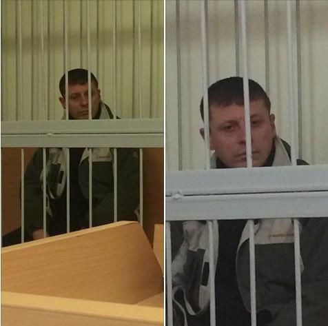 СБУ спіймала бойовика угруповання «Рим»— ката українських заручників