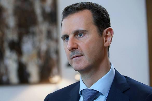 Асад відповість перед міжнародним судом— Макрон
