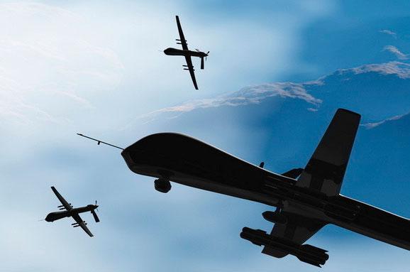 У Міноборони обіцяють врази збільшити фінансування аеророзвідки