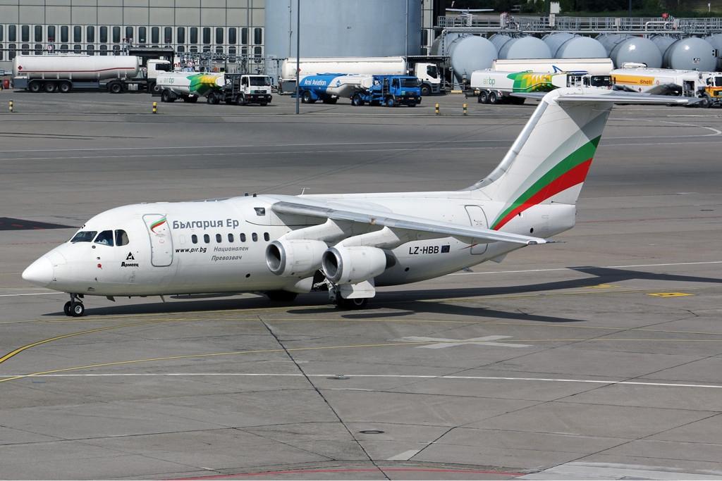 Популярна авіакомпанія вперше запустила рейс доОдеси