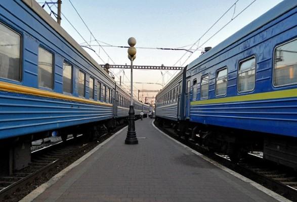 'Укрзалізниця' додає понад 10 нових потягів
