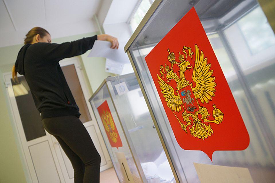УРФ офіційно призначено дату виборів президента