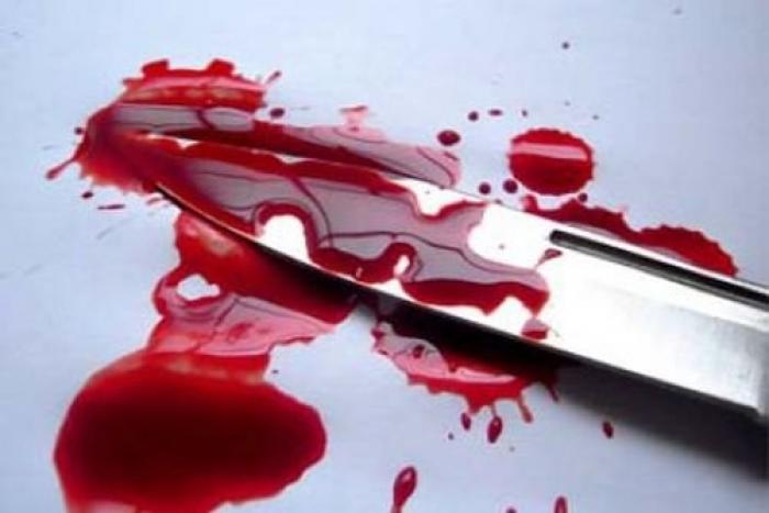 НаПодолі трапилося криваве вбивство: фото та відео