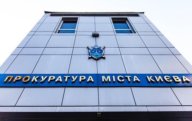 Начальника кримінальної поліції, щоцькував бізнесмена з Білорусі, звільнили і судитимуть