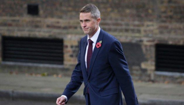 Британія пішла нанові заходи для захисту від агресії Росії