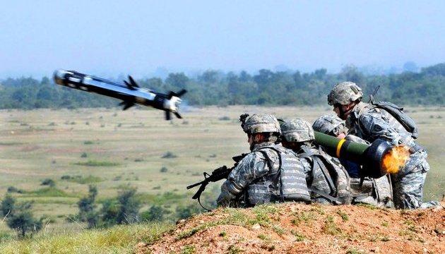 ЗСУ розпочинають підготовку операторів ракетного комплексу Javelin