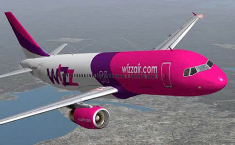 Wizz Air почне літати зі Львова доДортмунда раніше