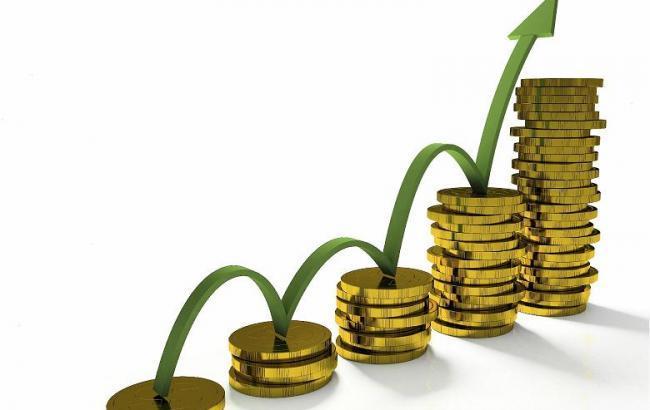 ВВП України у4-му кварталі збільшився на1,8%