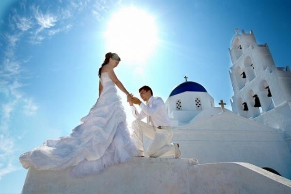 У Мін'юсті розповіли, скільки пар одружилися вДень всіх закоханих
