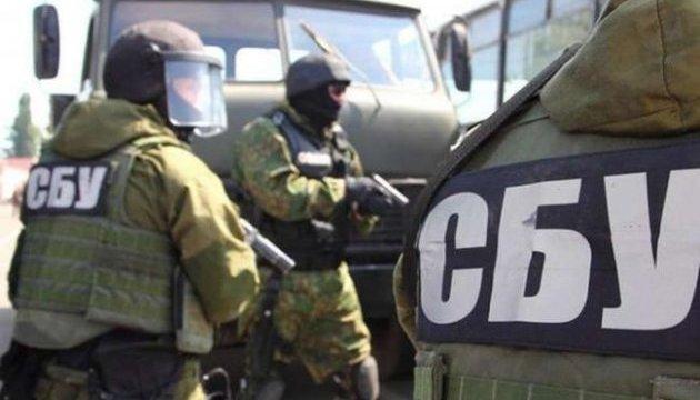 Затримано агента ФСБ, який готував проникнення зПридністров'я— СБУ