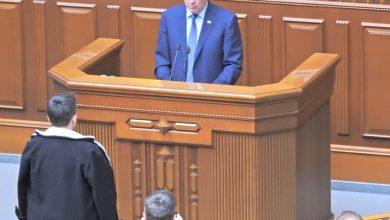 Photo of Верховна Рада дала згоду на арешт Савченко під скандування «Медведчук»