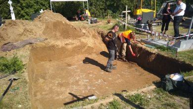 Photo of Біля Перемишля знайшли деталі, які свідчать про поховання воїнів УПА
