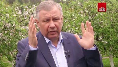 Photo of Сергій ЧЕБОТАРЬ. Ексклюзивне відео