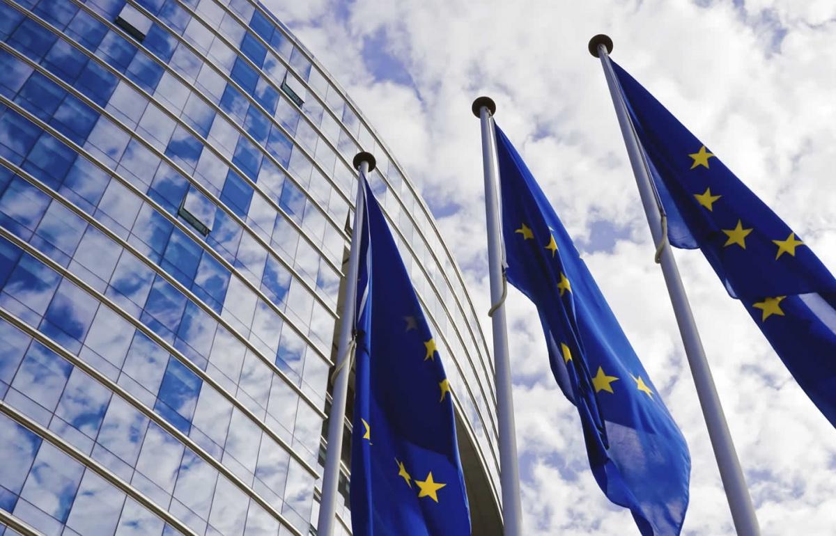ЄС знову закликав РФ негайно звільнити українських моряків