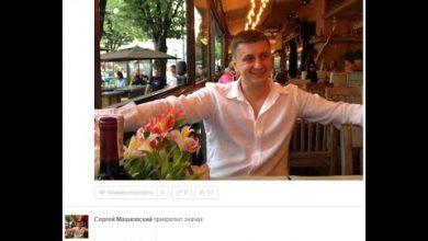 Photo of ЖИТОМИРСЬКА РИБА ГНИЄ з ГОЛОВИ: правдиве кіно про губернатора Сергія МАШКОВСЬКОГО