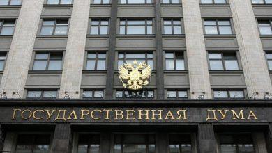 """Photo of В Держдумі заявили, що Донбас """"недостатньо російський"""""""