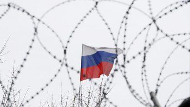 Photo of Експерт: Росія запізнилась зі своїми санкціями проти України