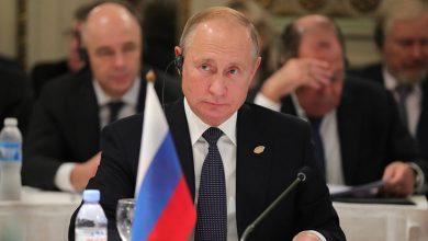 Photo of Путін: Росія збирається спростити процедуру отримання громадянства для українців