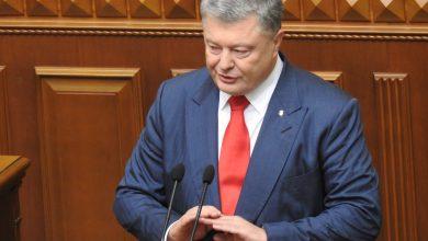 Photo of Порошенко закликав переглянути політичні відносини з авторитарним режимом Білорусі