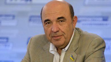 Photo of Рабінович заявив, що Кабмін працює незаконно, оскільки два роки не звітував перед Радою