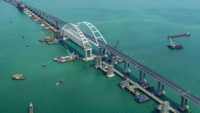 Photo of Тука розповів про можливі наслідки обвалення Керченського мосту