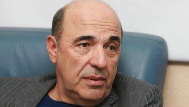 Photo of Рабинович: Супрун в нарушение Конституции два года занимает должность, а должна быть в тюрьме