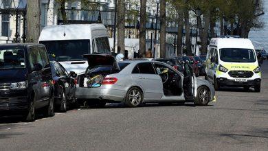 Photo of Чоловік, який вчинив напад на посла України в Лондоні, виявився психічно хворим
