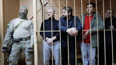 Photo of В Росії збираються продовжити арешт українським морякам
