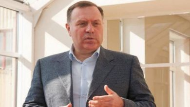 Photo of ЗМІ: у Москві затримали відомого українського бізнесмена