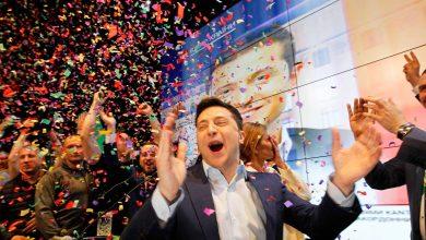 Photo of Україна обрала нового Президента: перші привітання від світових лідерів