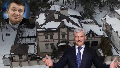 Photo of Корупція заступника Кличка: незадеклароване майно та 14 протоколів у суді