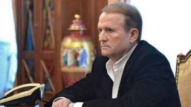 "Photo of ЗМІ: Медведчук купив 80 % акції телеканалу ""Інтер"""