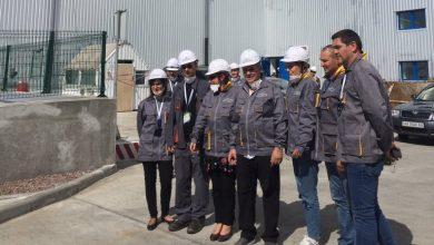 Photo of Міністр закордонних справ Франції відвідав Чорнобиль